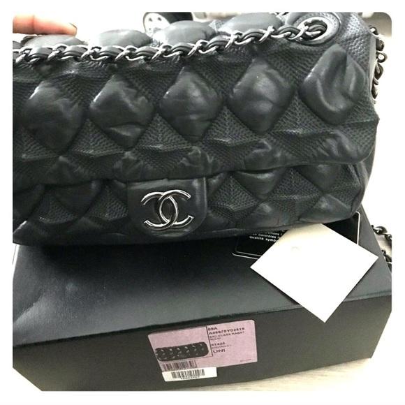 b59cdc13ed7b CHANEL Handbags - Chanel classic Sac handbag . Limited Edition